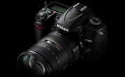 Nikon D7000 Digital SLR Camera