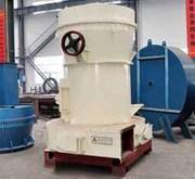 Суспензионная мельница высокого давления по серии YGM