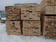 Производство,  продажа недорого доски еловой,  сосновой - обрезной